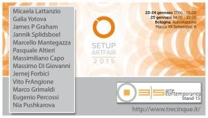 Setup2015